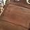 Thumbnail: George II walnut and parcel Gilt mirror c.1760 - 1860