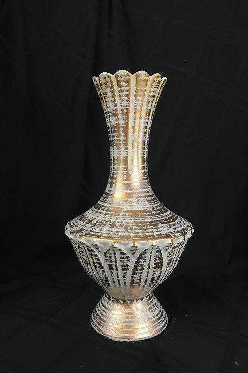 ROYAL HAEGER POTTERY Vase