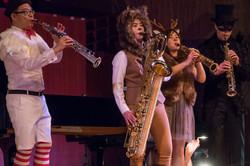 La Sax Saxo Carnival of the Animals