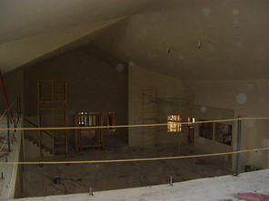 Before Commercial Painting, Sherwin Will