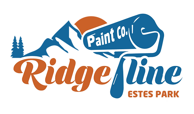 Estes Park Colorado Paint Company Ridgeline Paint Co. Interior Exterior Painting and Finishing