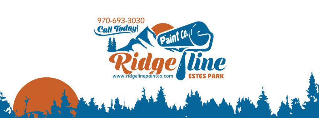 Estes Park lyons longmont boulder Colorado Painting Company Residential commercial interior exterior paint and stain Ridgeline Paint Co. Wood Finnishing