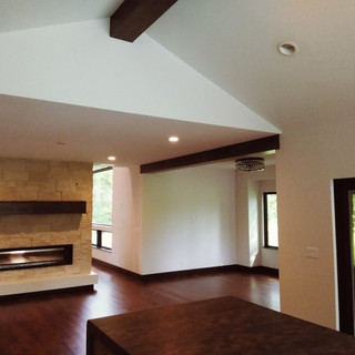 After Niwot Interior Residential Paintin