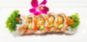Sakura sushi lillestrøm