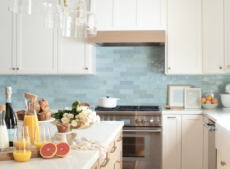 Thinking About Renovating Your Kitchen?