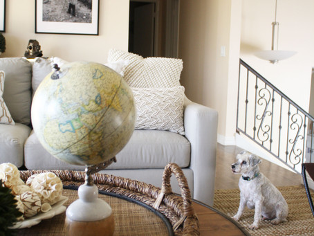 My Pottery Barn Feature