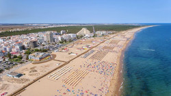 Monte-Gordo-beach-from-above