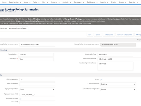 5 Salesforce Tools We Can't Live Without