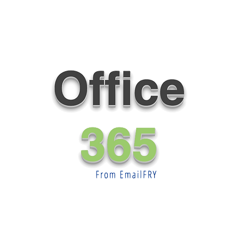 Office 365 - Mix n Match Package