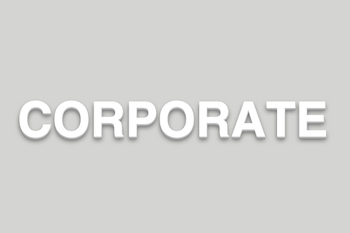 Business Suite - CORPORATE