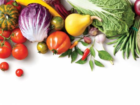 Consumo de alimentos orgânicos aumenta no Brasil