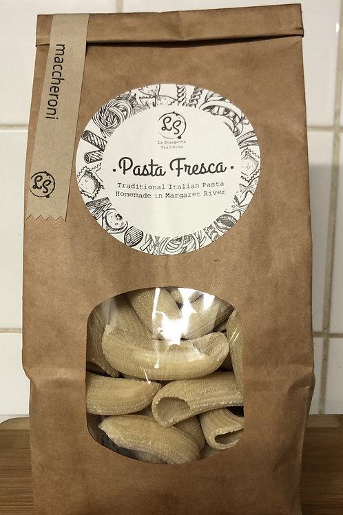 Dried Pasta Maccheroni