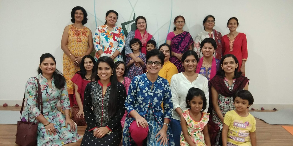 10 day online Women's Health program