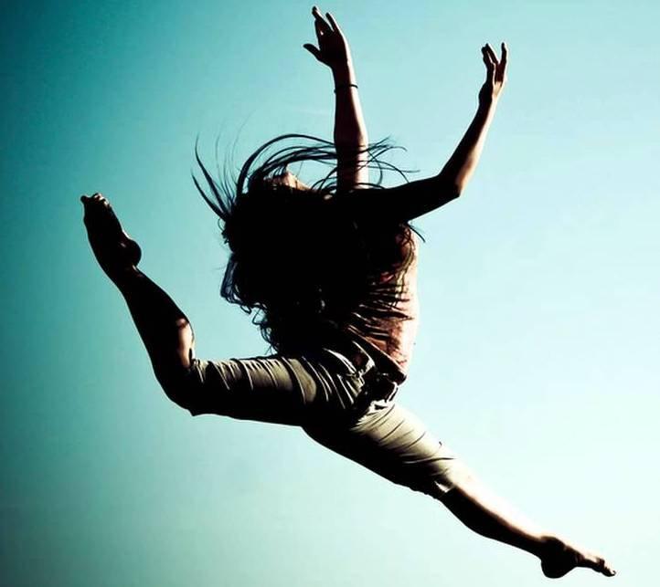 Dance Yoga Classes for Kids