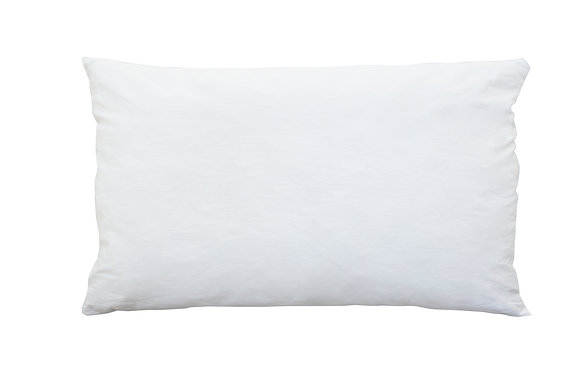 Kiçe keten yastık dolgu