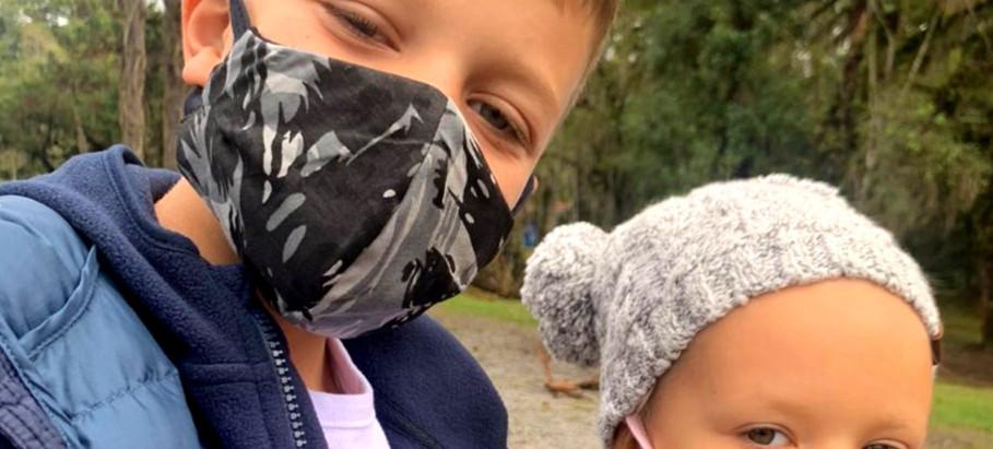 Onde comprar Máscaras Infantis para o Dia das Crianças?