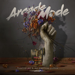 arcade mode - cover art