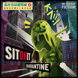 Sit On it - Quarantine Ep