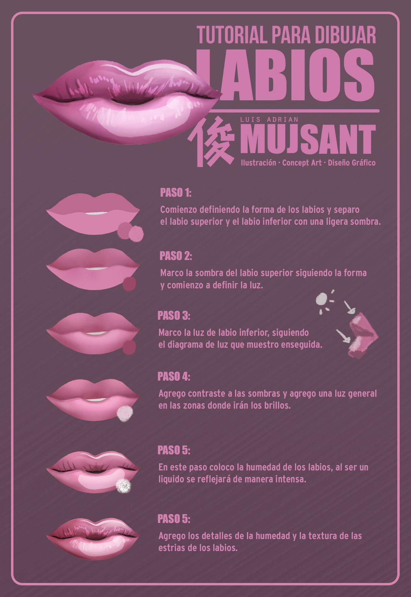 Mujsant.tutorial.labios.1