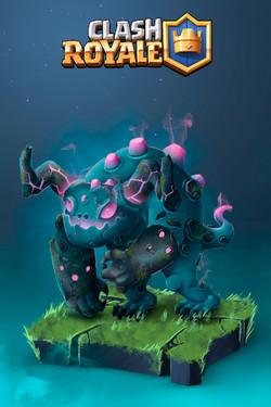 Elixir Beast