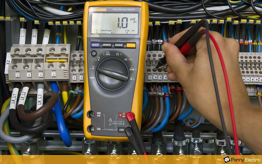 Commerical Electricians charges per hour may vary based on specialty and level of expertise