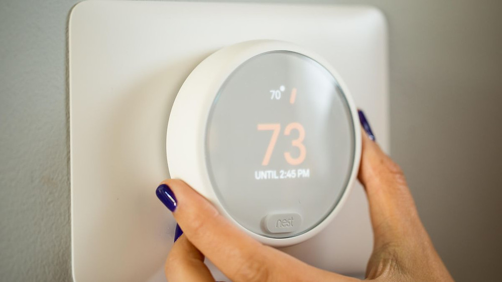 Thermostat Installation - Cost of Installing a Thermostat