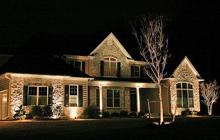 How Much Does It Cost To Install Outdoor Lighting?
