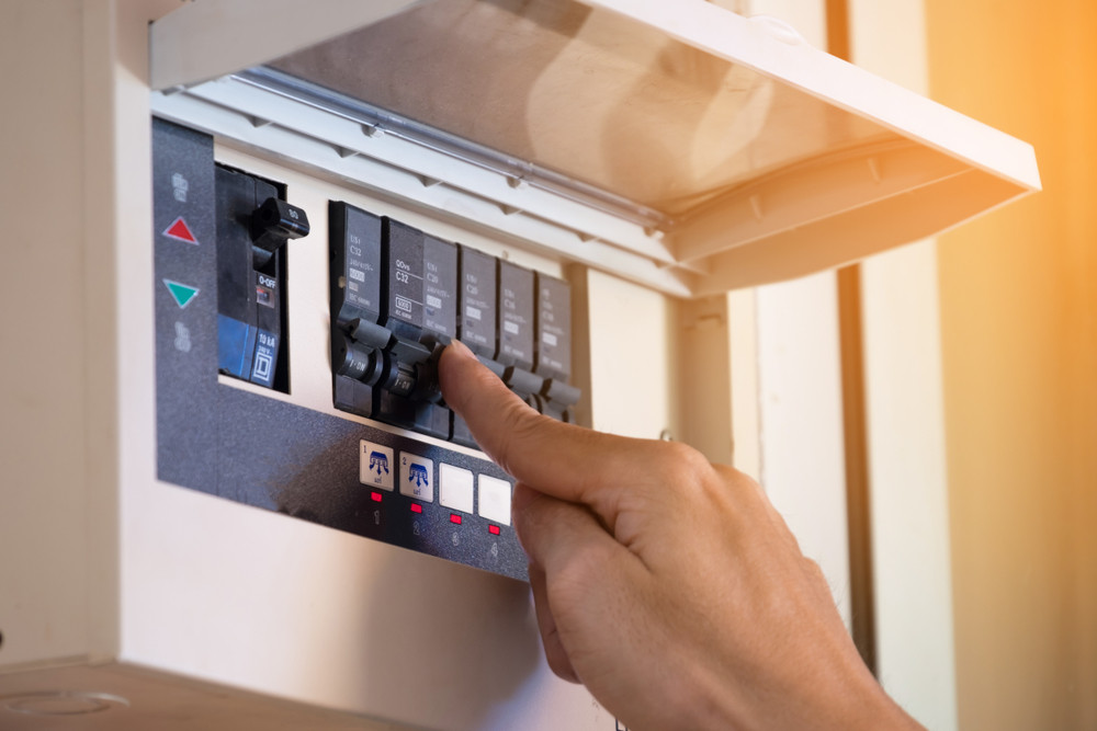 Circuit breaker installation is smart. It's a good idea to replace your old fuse box with a circuit breaker box.