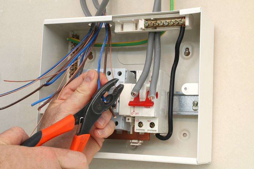 How Long Does It Take To Install a Fuse Box?  AK Electrical