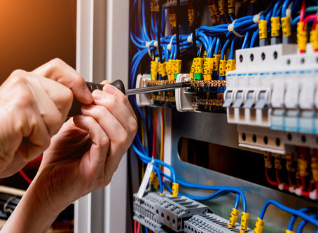 Why do Electricians cost so much?