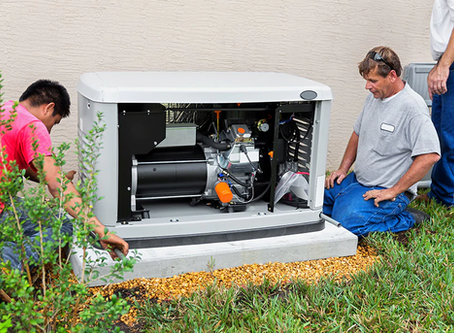 How Much Does It Cost To Install a Generator?