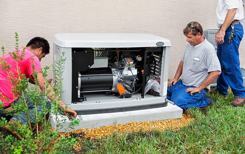Thinking of installing a generator? Learn the price for generators and installation.