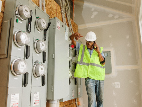 What questions should I ask an Electrician?