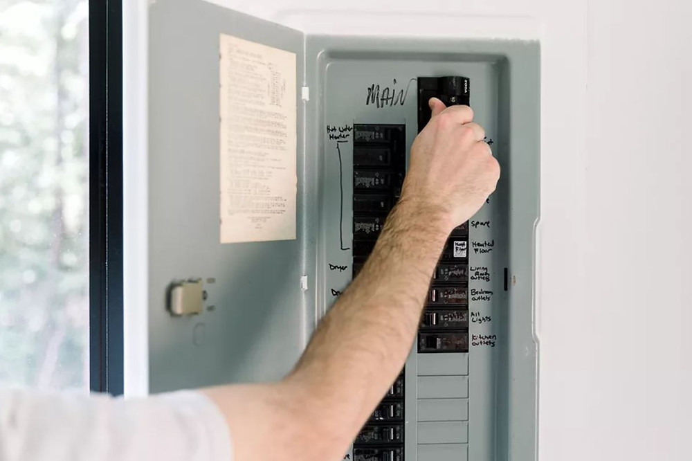 The price of Installng a Breaker Box varies depending on amperage requirements