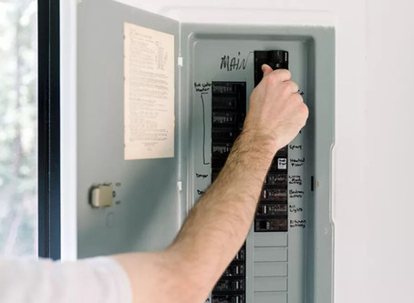 How Much Does It Cost To Install a Breaker Box?