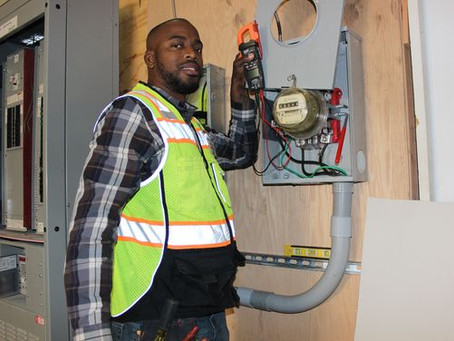 Local Electricians - Expert Electricians