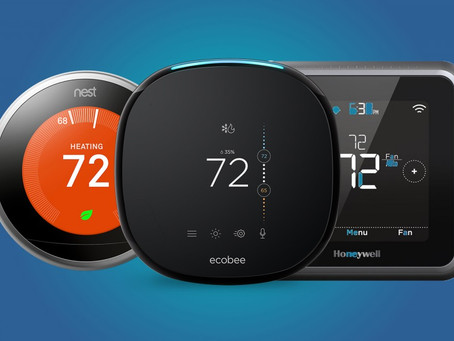 How Much Does It Cost To Install a Thermostat?