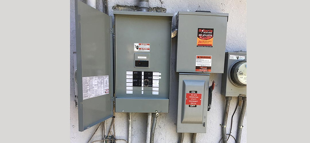 The average cost of replacing a breaker box varies anywhere from $500 to $4000 or more