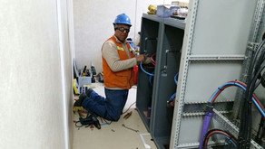 Finding the Best Electrical Contractors Near Me