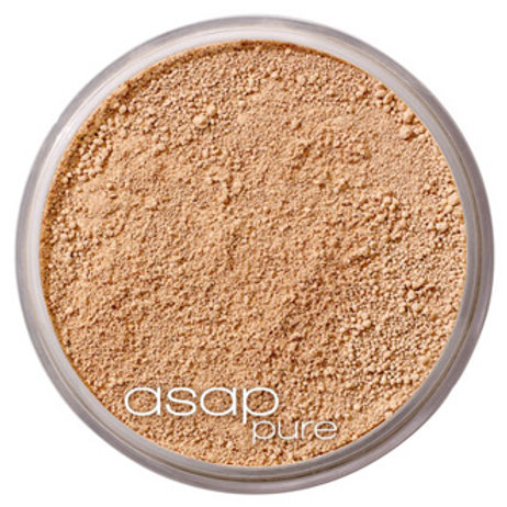 ASAP Pure Mineral Makeup Powder