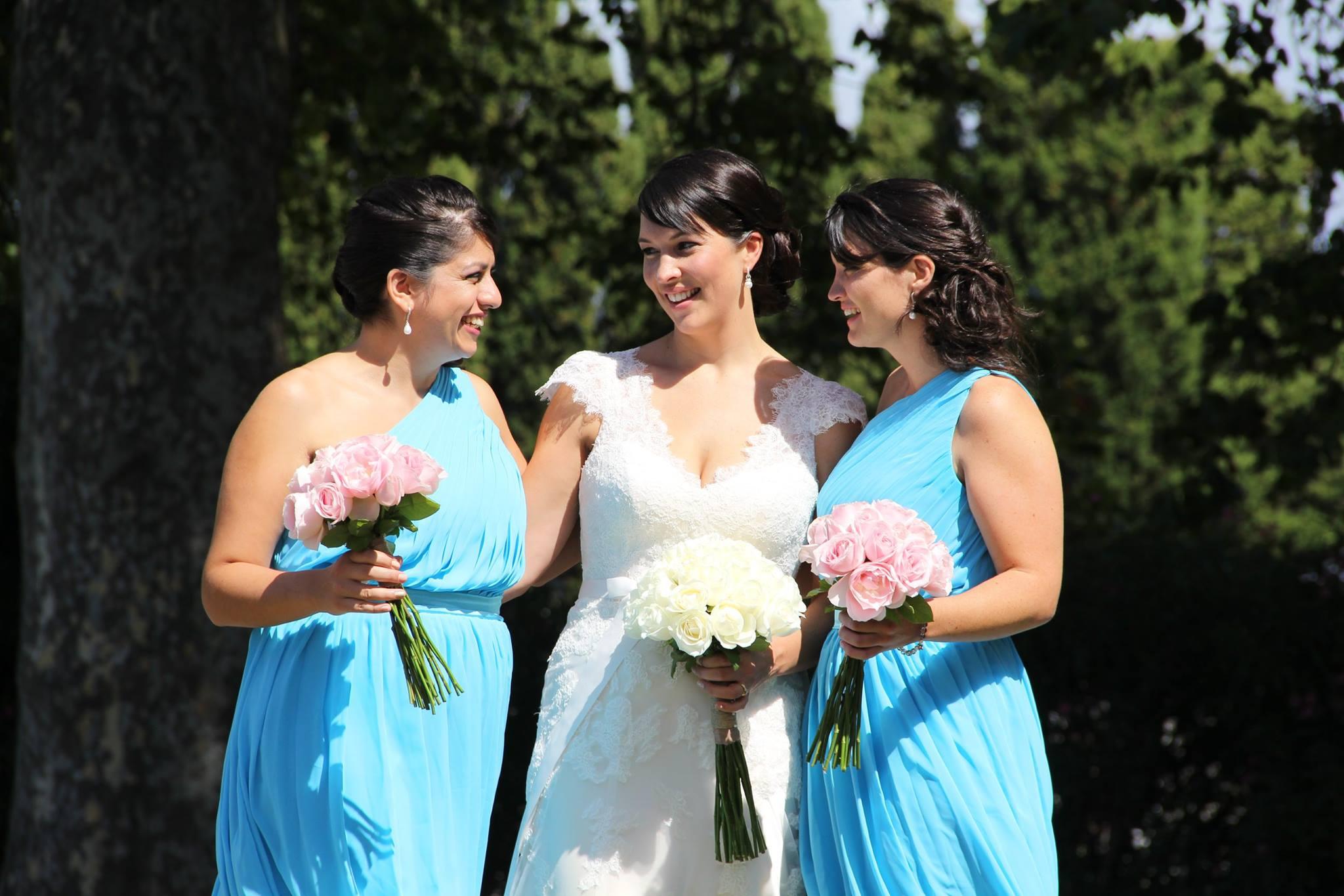 Tauranga bridal Makeup