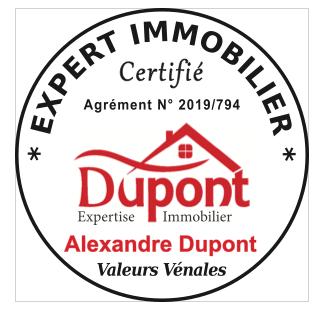 Stage Expert Immobilier Certifié