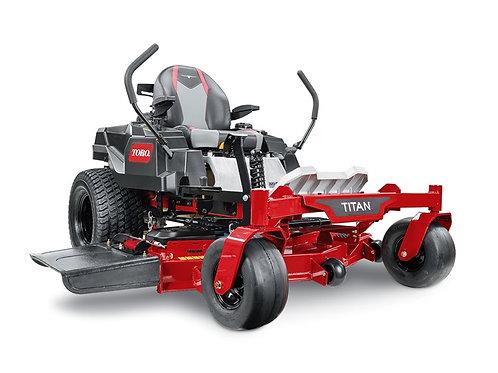 """54"""" (137 cm) TITAN® MyRIDE® Zero Turn Mower (75312) with MyRIDE® Suspension Syst"""