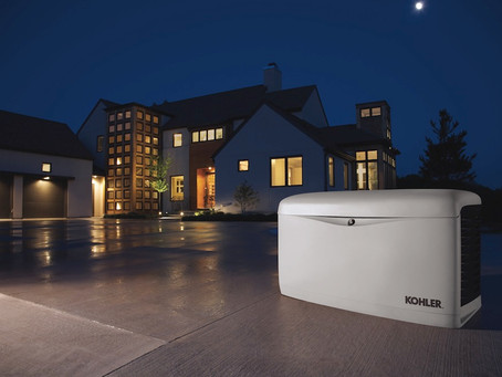 Do You Need A Standby Generator?