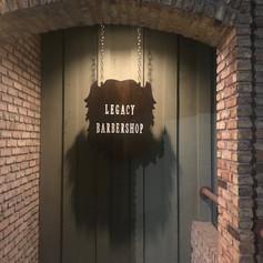 Legacy Barbershop