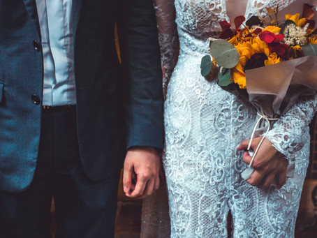Wedding Ideas to Make You Fall in Love with Autumn Weddings
