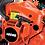 Thumbnail: CS-490-16,18,20 REAR HANDLE CHAIN SAW