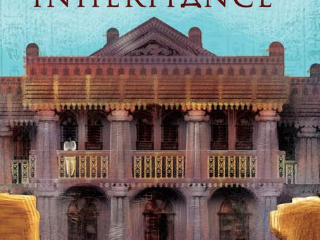 Review of 'The Cursed Inheritance' a Novella by Sutapa Basu