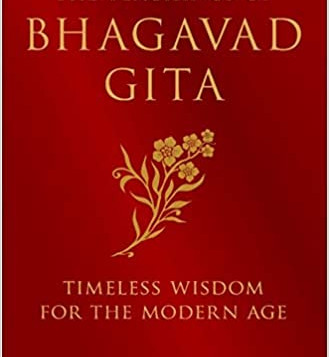 Review of 'The Teachings Of Bhagwat Geeta, Timeless Wisdom For The Modern Age' by Richa Tilokani