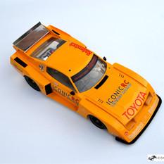Toyota Celica LB Turbo Gr5